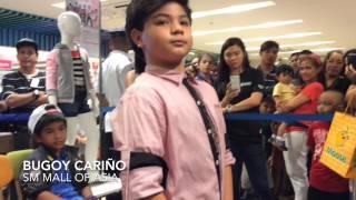 getlinkyoutube.com-Bugoy performs at SM Mall of Asia - November 23, 2014