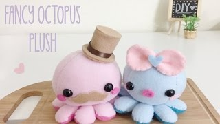 getlinkyoutube.com-DIY Octopus Fancy Plush Tutorial