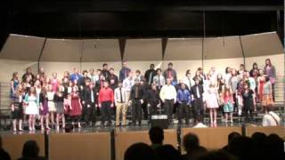 getlinkyoutube.com-Bohemian Rhapsody by Oshkosh West High School Chorale