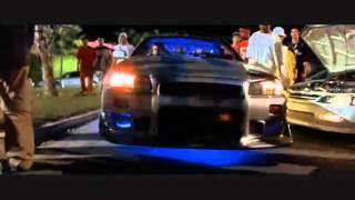 getlinkyoutube.com-Fast and Furious 1,2,3,4,5