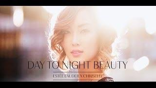 getlinkyoutube.com-Day to Night Beauty