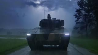 getlinkyoutube.com-Lynx Rheinmetall KF31 tracked IFV Infantry Fighting Vehicle armoured German Germany defense industry