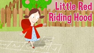 getlinkyoutube.com-Little Red Riding Hood - Animated Fairy Tales for Children