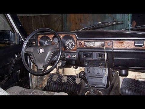 #592. GAZ 3102 Volga [RUSSIAN AUTO TUNING]