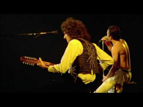 Love Of My Life, Queen (Rock Montreal 1981)