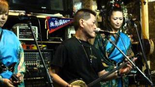 getlinkyoutube.com-チルバンチ~ハイサイおじさん  Chirubanchi and Haisai Ojisan by Nagama Takao