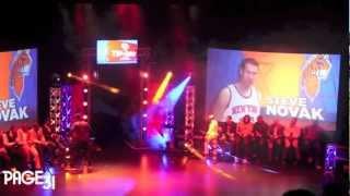 Swizz Beatz dévoile l'hymne 2013 des Knicks