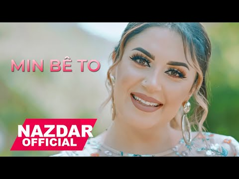Nazdar - Min Be To | نازدار - من بێتو ( Official Video )