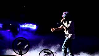 Rick Ross, Wale & Meek Mill - Bag Of Money Live