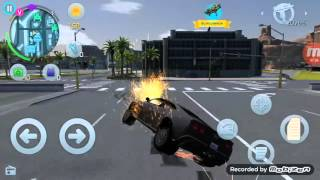 getlinkyoutube.com-Gangstar Vegas วิธีหาเงิน300k-500k