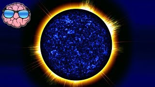 Top 10 AMAZING Facts About The SUN