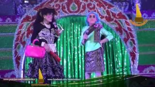 getlinkyoutube.com-ตลกยายสำ ขำกลิ้ง รัตนศิลป์ฯ เปิดฤดูกาล 2558-59
