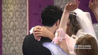 getlinkyoutube.com-First Dance Lea & Elie - الرقصة الاولى لليا وايلي - ستار اكاديمي 10