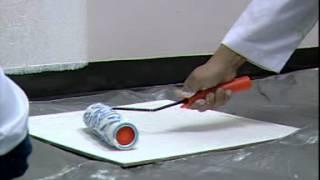 getlinkyoutube.com-Dulux Duette - ขั้นตอนการทาสีสร้างลาย