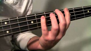 "getlinkyoutube.com-BASS LESSON:  ""I Was Made To Love Her"" (James Jamerson)"