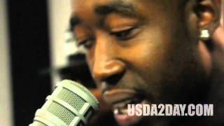 Young Jeezy & Freddie Gibbs - Cosmic Kev Freestyle
