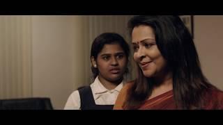 NeeThee - be the flame | Malayalam Shortfilm | subtitles |a Panayam Liju film