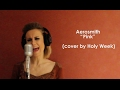 Aerosmith - Pink cover by Holy Week
