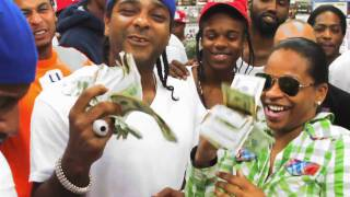 Jim jones - More than a hustla (feat. sen city)