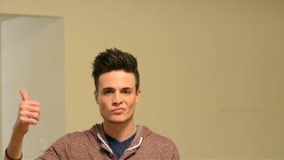 getlinkyoutube.com-Men's Hair: The Importance of a Good Haircut