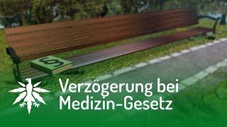 getlinkyoutube.com-Verzögerung bei Medizin-Gesetz | DHV News #104
