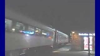 getlinkyoutube.com-MBTA Commuter Heads Out for Boston on 2/11/2007