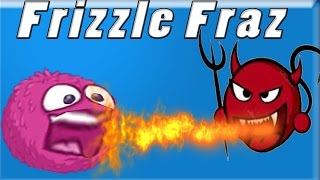 getlinkyoutube.com-frizzle fraz красный шарик-Мультик игра для детей