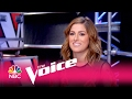 The Voice 2017 -  Cassadee Pope Goes to the Grammys Digital Exclusive