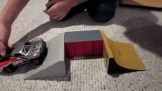 getlinkyoutube.com-how to make simple rc car ramps