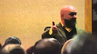 Dr. Duke Pesta Keynote Speech Idaho Falls Common Core 11/1/2014