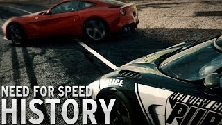 getlinkyoutube.com-History of - Need for Speed (1994-2014)