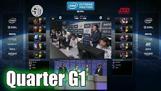 getlinkyoutube.com-TSM vs LGD Gaming | Game 1 Quarter Finals IEM San Jose LOL 2015 | Team Solomid TSM vs LGD G1
