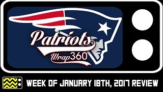 getlinkyoutube.com-Patriots Wrap 360 for January 18th, 2017 | AfterBuzz TV AfterShow