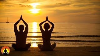 getlinkyoutube.com-Meditation Deep Relaxation Music: Yoga Music, Calming Music, Soothing Music, ☯126