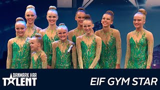 getlinkyoutube.com-EIF Gym Star - Danmark har talent - Audition 4