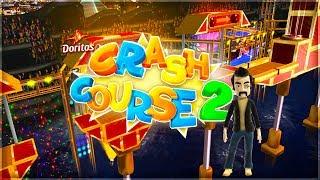 getlinkyoutube.com-Doritos Crash Course Funny Moments