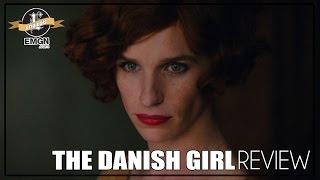 getlinkyoutube.com-Review: The Danish Girl (No Spoilers)