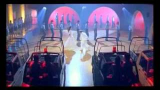 getlinkyoutube.com-SP Parasuram: 'Arintidaka...' song