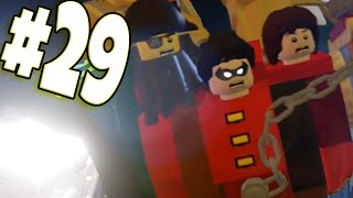 getlinkyoutube.com-LEGO Dimensions - Part 29 The Tri Boss Battle (Wii U Walkthrough)
