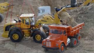 RC Trucks in Spain XXIV. Camiones RC Zona Centro 24-25/09/2016