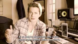 """getlinkyoutube.com-(LEGENDADO) Charlie Puth responde perguntas dos fãs em """"Questions"""""""