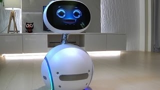 getlinkyoutube.com-5 Coolest ROBOTS You Can Actually Own! (2016)