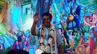 Palash Sarkar Kirtan // O Porom Soi Lo Soi