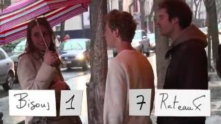 getlinkyoutube.com-Défi #20 - Kiss Challenge