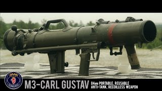 getlinkyoutube.com-M3 Carl Gustav