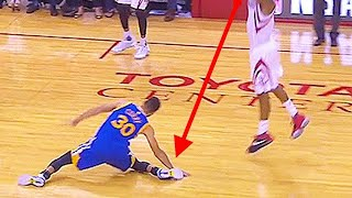 The Most DISGUSTING Ankle Breakers and Crossovers 2017 - P2