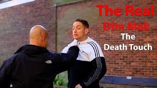 getlinkyoutube.com-The Real Dim Mak The Death Touch