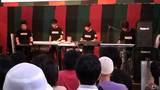 getlinkyoutube.com-Super Mario Bros. / NES BAND 4th Live in Shinjuku