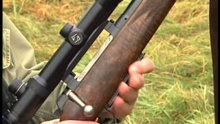 getlinkyoutube.com-Mauser M03 Waffenhandhabung