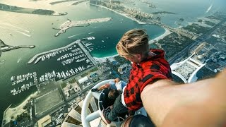 getlinkyoutube.com-Just other lifestyle... | Skywalking And Freerun Compilation